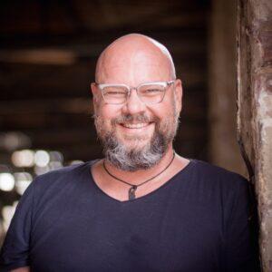 Portrait: Ralf Neuhäuser (Foto: Mehtap Hörnemann)